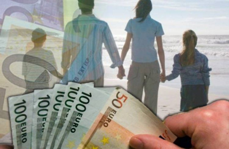 Καταβάλλεται εντός του Ιουλίου η β΄δόση των οικογενειακών επιδομάτων του ΟΓΑ