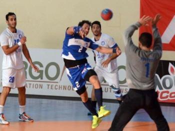 ΟΦίλιππος υπέστη την ήττα στην Έδεσσα από τον Αερωπό με 30-25 και υποχώρησε στην 5η θέση