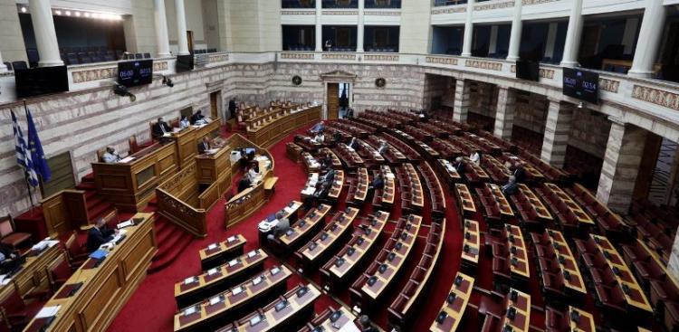ΝΕΟΣ ΠΤΩΧΕΥΤΙΚΟΣ ΚΩΔΙΚΑΣ : Με 158 «ναι» υπερψηφίστηκε το νομοσχέδιο απο τη Βουλή