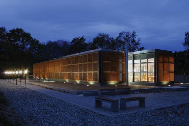 Διενέργεια επαναληπτικής δημοπρασίας εκμίσθωσης του αναψυκτηρίου που βρίσκεται εντός του κτηρίου της Σχολής Αριστοτέλους