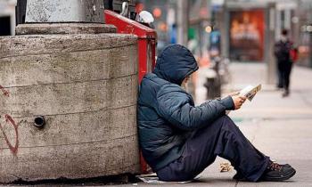 Κορωνοϊός: Μεγάλη άνοδος της ακραίας φτώχειας σύμφωνα με την Παγκόσμια Τράπεζα