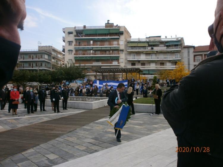 28η Οκτωβρίου: Μία διαφορετική επέτειος, υπό την τήρηση των μέτρων προστασίας, οι εκδηλώσεις για τον εορτασμό στη Βέροια