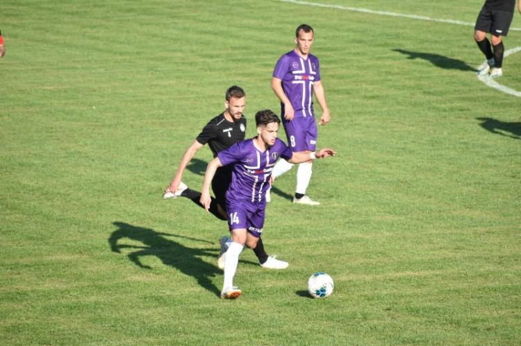 Ισόπαλο 1-1 το φιλικό της Βέροιας με τον Πιερικό