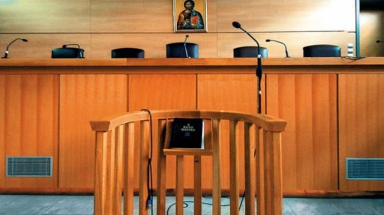 Διίστανται οι απόψεις δικηγόρων και εισαγγελέων για τη λειτουργία των δικαστηρίων εν μέσω κορονοϊού