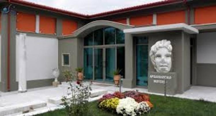 Αναστολή λειτουργίας των μουσείων και μνημείων αρμοδιότητας της Εφορείας Αρχαιοτήτων Ημαθίας