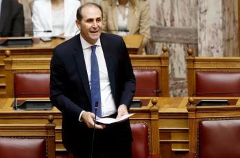 Απ.Βεσυρόπουλος : «Το δίκτυο φυσικού αερίου έρχεται στην Ημαθία, η αρχή γίνεται από την Αλεξάνδρεια και ακολουθεί η Βέροια»