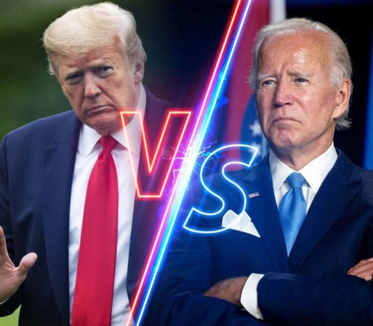 O ...«θάνατος» των δημοσκόπων στις αμερικανικές εκλογές!