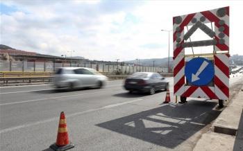 Προσωρινές κυκλοφοριακές ρυθμίσεις στο οδικό δίκτυο της Π.Ε. Ημαθίας