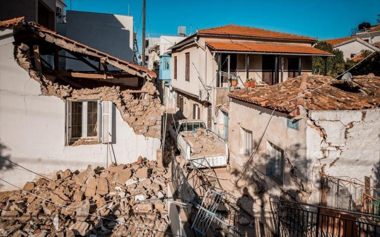 Δήμος Βέροιας : Είμαστε έτοιμοι να προσφέρουμε κάθε δυνατή βοήθεια στους πληττόμενους πολίτες της Σάμου, εφόσον μας ζητηθεί