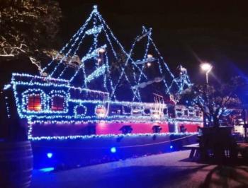 Έναρξη lock down, αναβολή δημοπράτησης του χριστουγεννιάτικου χωριού στη Βέροια!