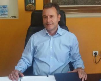 Δημήτρης Πυρινός : «Δεν υπάρχει μετάδοση κορωνοϊού στα δημοτικά»