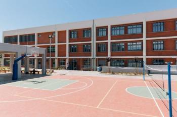 Διονύσης Διαμαντόπουλος : «Λάθος τα ανοικτά σχολεία»