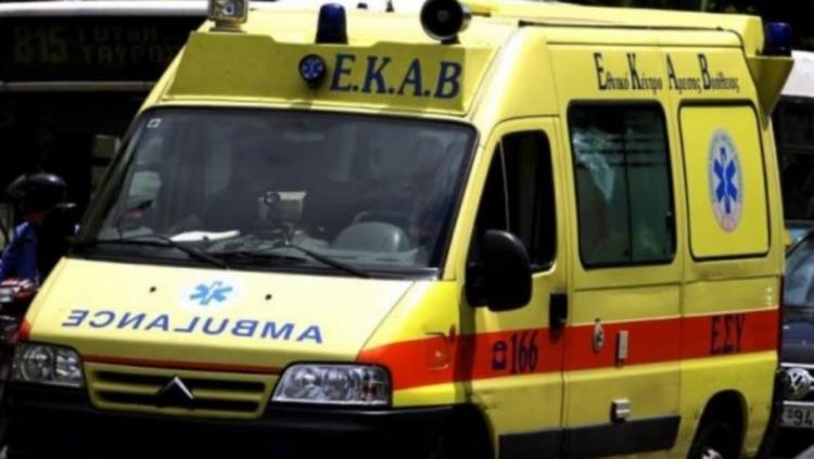 Νεκρός 69χρονος οδηγός σε τροχαίο δυστύχημα στην επαρχιακή οδό Βέροιας-Κυψέλης
