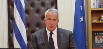 M. Βορίδης : «19 δισ. ευρώ στους αγρότες από τη νέα ΚΑΠ»