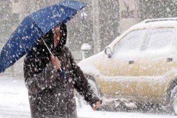 Οδηγίες για τη σωστή αντιμετώπιση της χιονόπτωσης και του παγετού, από το Δήμο Βέροιας