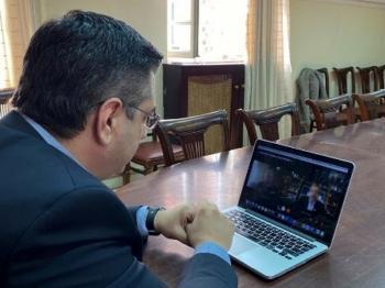 Ειδική συνεδρίαση του Περιφερειακού Συμβουλίου Κεντρικής Μακεδονίας με τηλεδιάσκεψη την Πέμπτη 12 Νοεμβρίου 2020