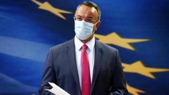 Σταϊκούρας: Στις 20/12 η πληρωμή του επιδόματος των 800 ευρώ