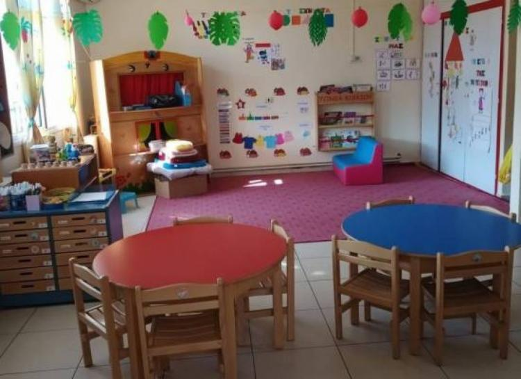 ΚΑΠΑ Δήμου Βέροιας : Αναστέλλεται η λειτουργία του Δ΄ Παιδικού Σταθμού έως και την Παρασκευή 20/11/2020