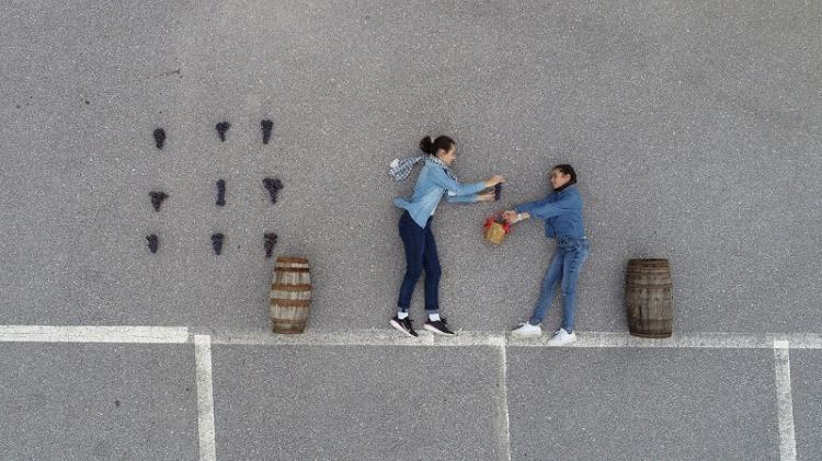 Με επιτυχία ολοκληρώθηκε ο φωτογραφικός διαγωνισμός «Ο τρύγος έχει αρχίσει-Νάουσα 2020» που διοργάνωσε ο Δήμος Νάουσας