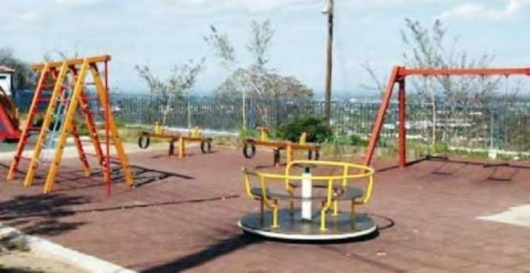 Παραμένουν κλειστές οι παιδικές χαρές του Δήμου Βέροιας