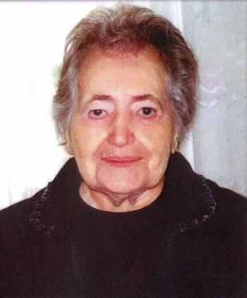 Σε ηλικία 93 ετών έφυγε από τη ζωή η ΣΟΥΛΤΑΝΑ ΚΩΝ. ΒΑΡΑΚΛΗ