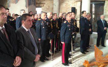 Γιορτάστηκε η ημέρα των Ενόπλων Δυνάμεων στη Βέροια