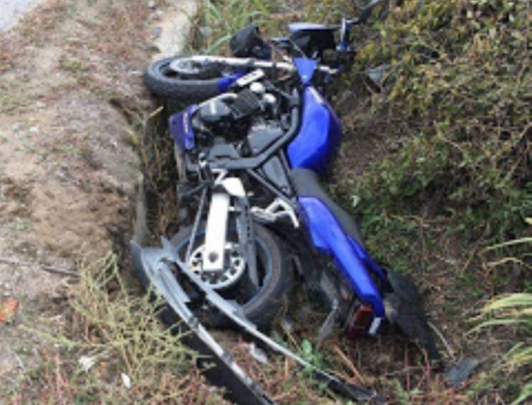 Τροχαίο ατύχημα με δύο ελαφρά τραυματίες στο ύψος της ΕΡΓΟΔΟΜΗΣ