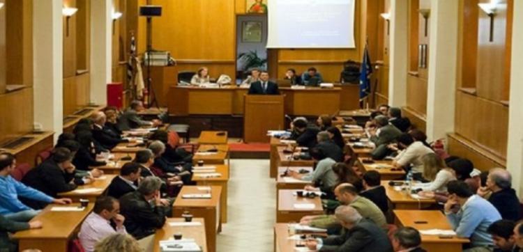 ΠΚΜ : Υπό τη…σκιά της έξαρσης του κορονοϊού η ψήφιση του προϋπολογισμού για το 2021