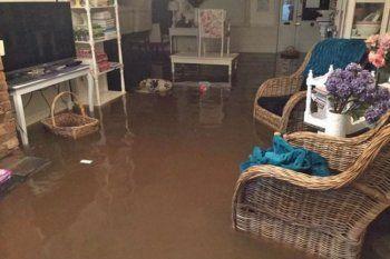 Αιτήσεις αποζημίωσης για τους Πληγέντες από την Πλημμύρα σε κύριες Κατοικίες και Οικοσκευές στο Δ.Αλεξάνδρειας
