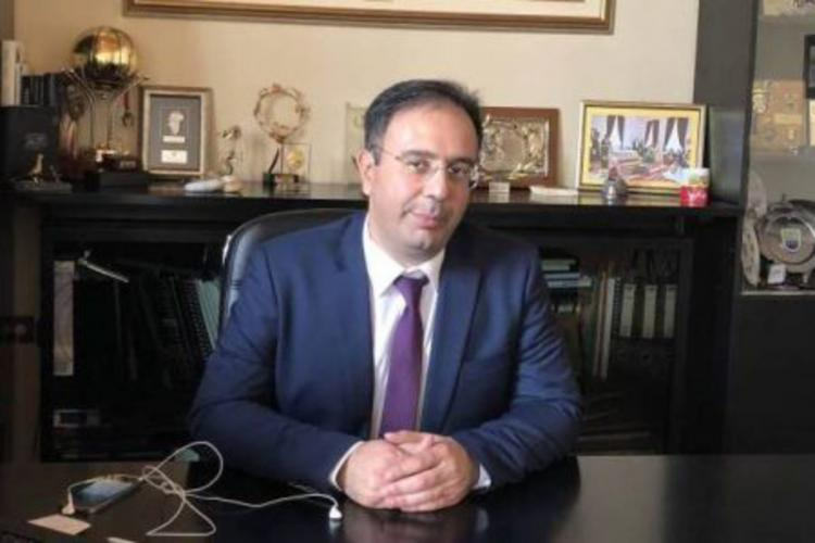Μήνυμα του Δημάρχου Βέροιας, Κωνσταντίνου Βοργιαζίδη, για την Επέτειο του Πολυτεχνείου