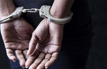 Σύλληψη ημεδαπής στην Ημαθία καθώς σε βάρος της εκκρεμούσε καταδικαστική απόφαση