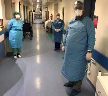 Η πρόσκληση στους ιδιώτες γιατρούς να στηρίξουν τα Νοσοκομεία Βέροιας και Νάουσας