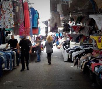 Ονομαστική κατάσταση συμμετεχόντων στη Λαϊκή Αγορά Μελίκης του Δήμου Αλεξάνδρειας την Πέμπτη, 19 Νοεμβρίου