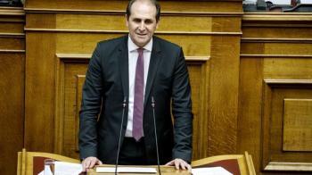 Απ. Βεσυρόπουλος: