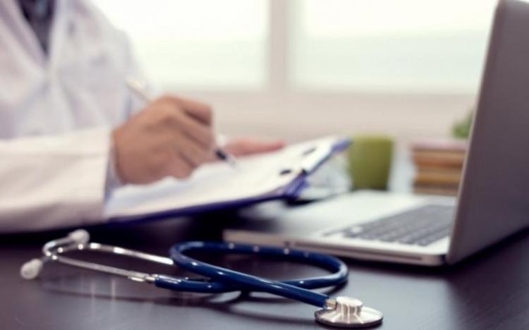 Συμβουλευτική ιατρική εξ αποστάσεως με τη συνεργασία του δήμου Θεσσαλονίκης και των Γιατρών του Κόσμου
