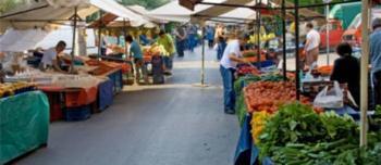 Ονομαστική κατάσταση συμμετεχόντων στη Λαϊκή Αγορά της Αλεξάνδρειας, το Σάββατο 21 Νοεμβρίου