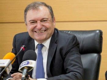 ΠΕΔΚΜ : Δωρεά εξοπλισμού και υγειονομικού υλικού, αξίας 100.000 ευρώ, για τη στήριξη των νοσοκομείων κατά του covid