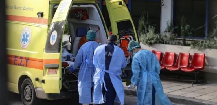 Πάνω από 3.000 και χθες τα νέα κρούσματα COVID-19 - Πέθαναν 59 ασθενείς - Στα «κόκκινα» και πάλι η Ημαθία με 109 νέες μολύνσεις