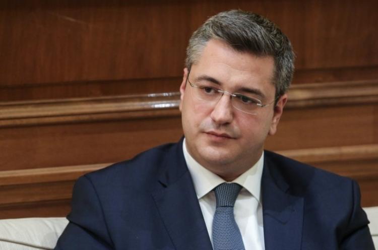 Επιπλέον 50 εκ. ευρώ για την ενίσχυση των επιχειρήσεων της Κ.Μακεδονίας με μη επιστρεπτέο κεφάλαιο κίνησης διασφάλισε ο Περιφερειάρχης Απ.Τζιτζικώστας