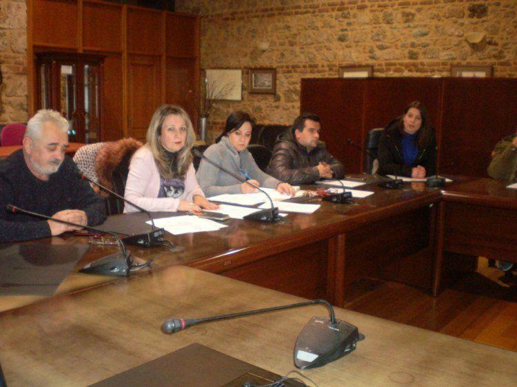 Θετικά γνωμοδότησε η Δημοτική Κοινότητα Βέροιας σε τρία θέματα στη συνεδρίαση της Δευτέρας