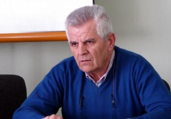 Τ.Μαυρογιώργος πρώην Διοικητής Νοσοκομείου Ημαθίας : Προς αποκατάσταση της Αλήθειας