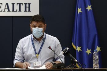 Χαρδαλιάς: Μόνο Έλληνες ή με άδεια παραμονής μπαίνουν στη χώρα - Πώς θα γίνει άρση του lockdown