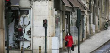 Κοροναϊός – lockdown : Γιατί θα καθυστερήσει η άρση των περιοριστικών μέτρων – Τι εκτιμούν οι ειδικοί
