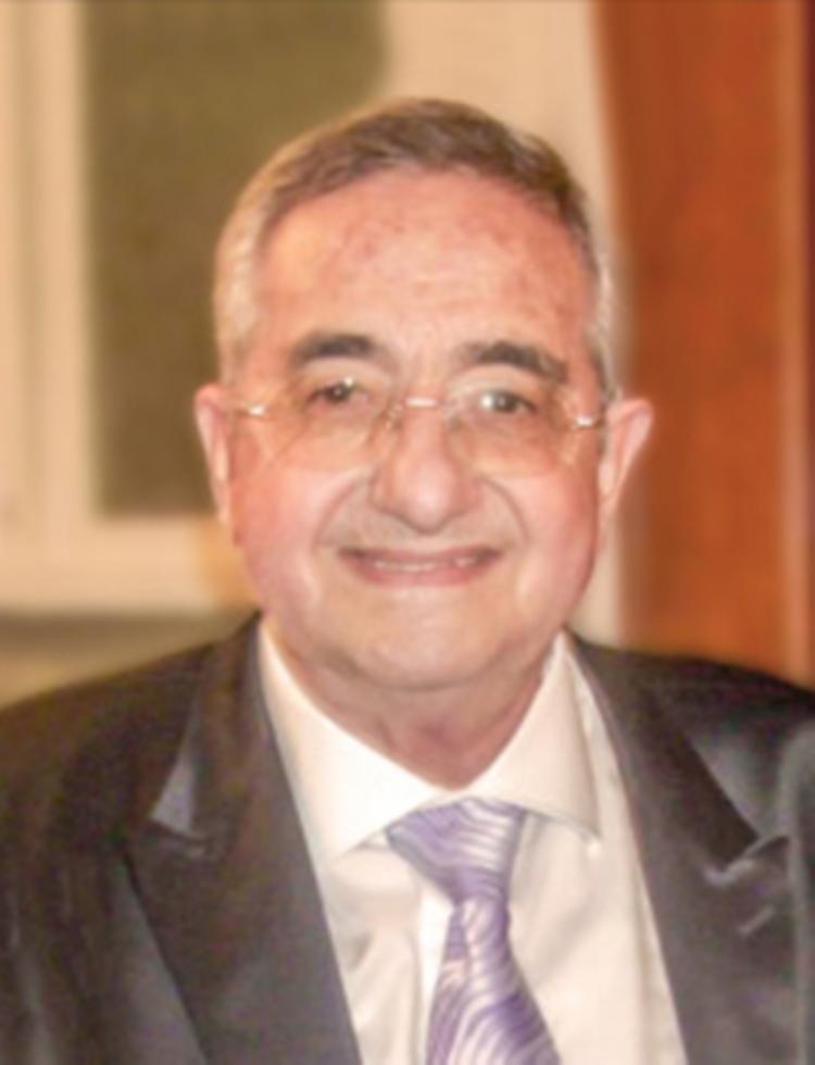 Σε ηλικία 77 ετών έφυγε από τη ζωή ο ΒΑΣΙΛΕΙΟΣ ΘΩΜ. ΤΖΙΜΠΟΥΛΑΣ