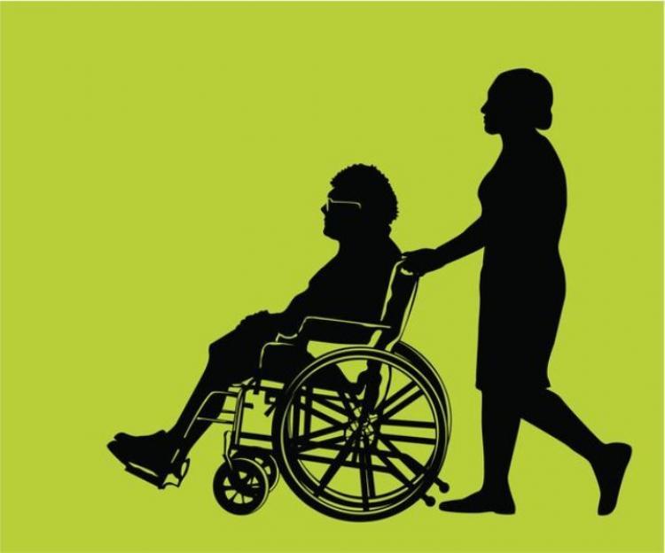 Παροχή βοηθήματος στα Άτομα με Αναπηρία