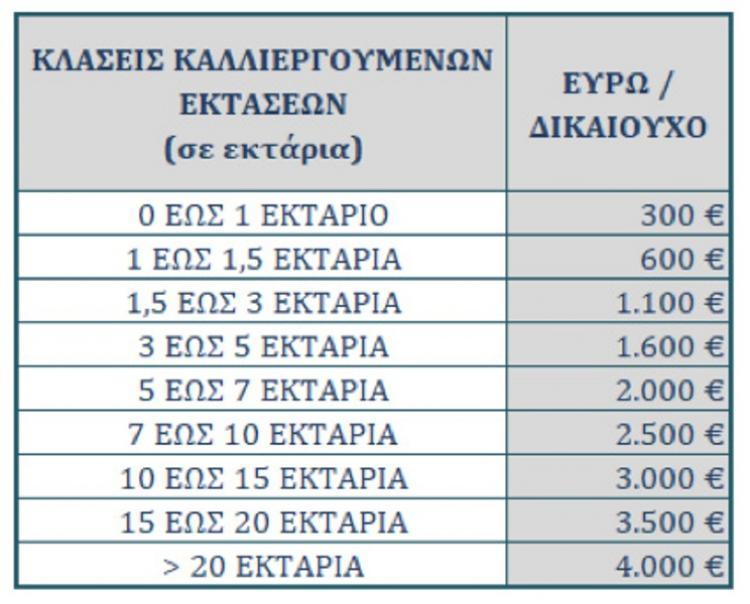 Συνεχίζεται απρόσκοπτα η υποβολή αιτημάτων για την ενίσχυση ύψους 126 εκ. ευρώ στους ελαιοπαραγωγούς της χώρας μας έπειτα από παρέμβαση του ΥπΑΑΤ
