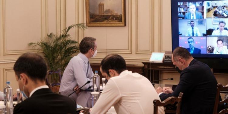 Παρουσιάστηκε χθες το τελικό κείμενο της έκθεσης Πισσαρίδη για την ανάπυξη της ελληνικής οικονομίας