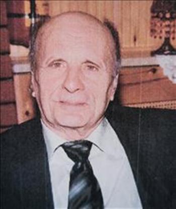 Σε ηλικία 86 ετών έφυγε από τη ζωή ο ΔΗΜΗΤΡΙΟΣ Γ. ΓΚΟΓΚΑΣ