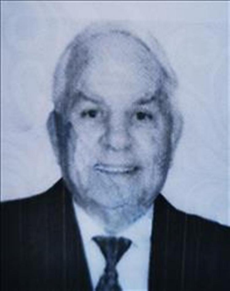 Σε ηλικία 95 ετών έφυγε από τη ζωή ο ΖΑΦΕΙΡΙΟΣ Θ. ΑΘΑΝΑΣΟΥΛΗΣ