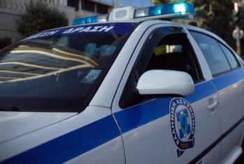 Από το Τμήμα Ασφάλειας Βέροιας εξιχνιάστηκε περίπτωση επίθεσης με χρήση μαχαιριού και σιδερένιων λοστών